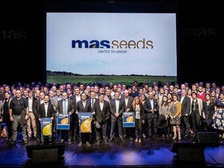 MAÏSADOUR стає MAS Seeds