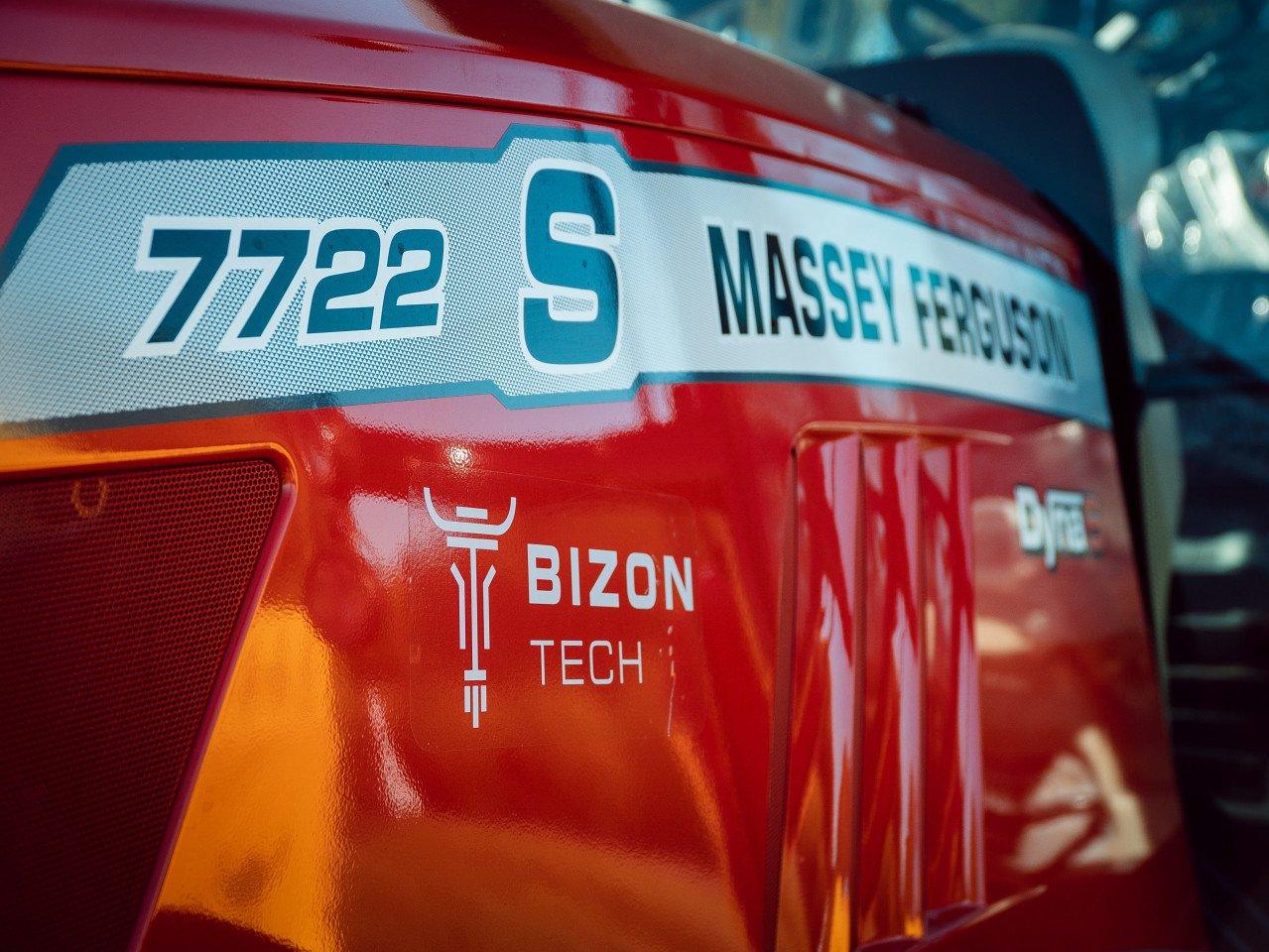Бізон-Тех - офіційний дилер Massey Ferguson