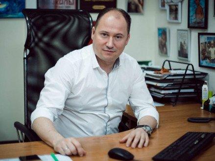 Андрей Касьян стал новым главой BASF Agricultural Solutions