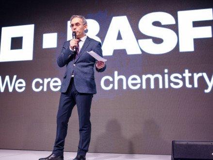 BASF презентував нові препарати для сої та зернових