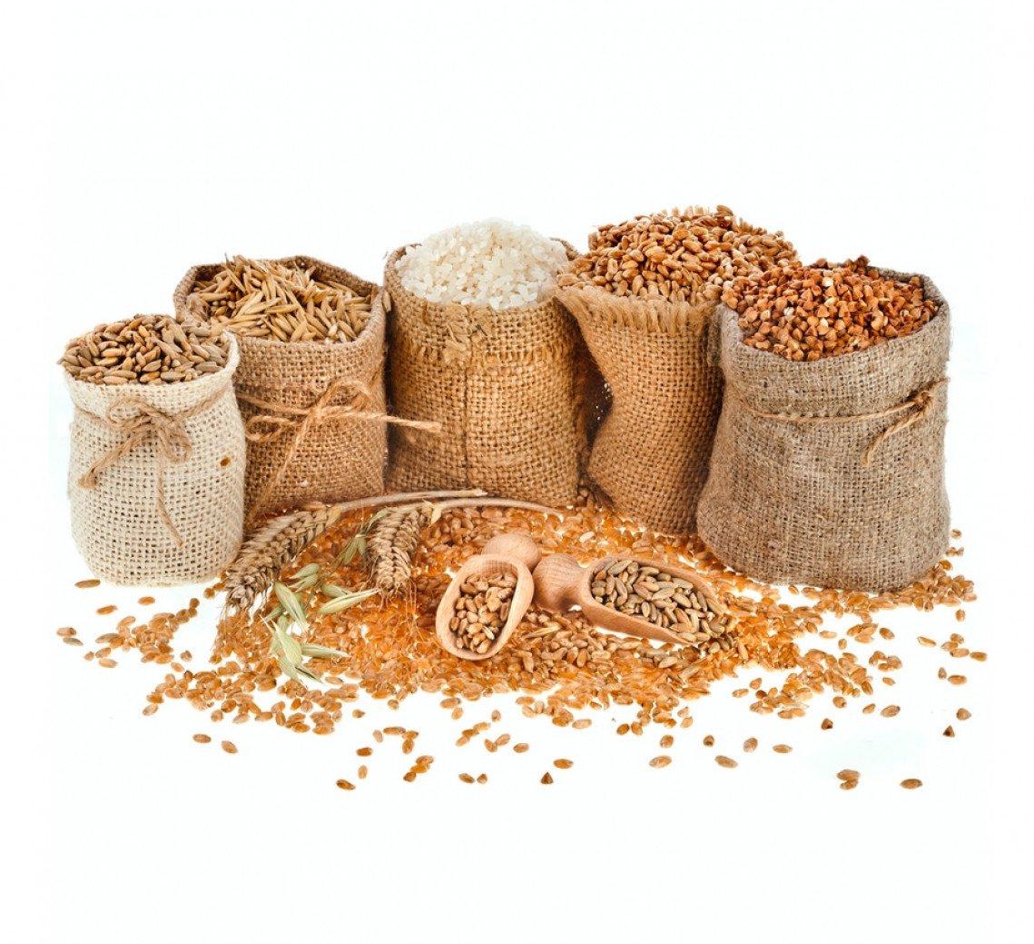 Семена для сельхозпроизводителей от Бизон-Тех