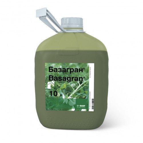 Гербіцид Базагран BASF (БАСФ)