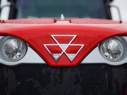 Спеціальна ціна на трактори Massey Ferguson від Бізон-Тех