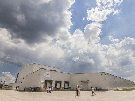 Насіннєвий комплекс Стасі Насіння змінює бренд виробництва на Corteva Agriscience